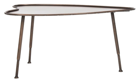Tessa Heart Coffee Table