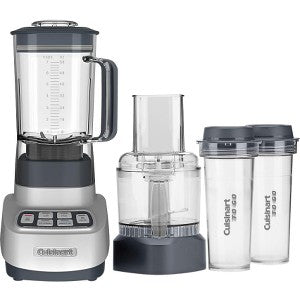 Cuisinart Velocity Ultra Trio BFP-650GM Food Processor