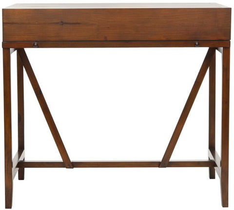 Wyatt Writing Desk W/Pull Out