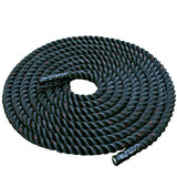 2 in. dia. - 30 ft. Fitness Training Rope