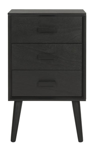 Pomona 3 Drawer Chest