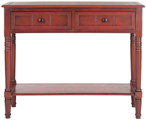 Samantha 2 Drawer Console