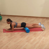 "Body-Solid 36"" Premium Foam Rollers"
