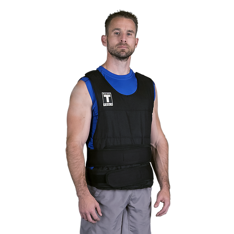 40lb. Body-Solid Weighted Vest