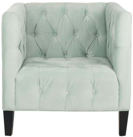 Glen Tufted Club Chair