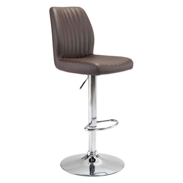 WILLFUL BAR CHAIR ESPRESSO