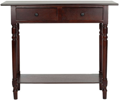 Rosemary 2 Drawer Console