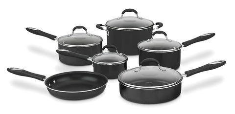 Cuisinart Advantage 11 Piece Cookware Collection