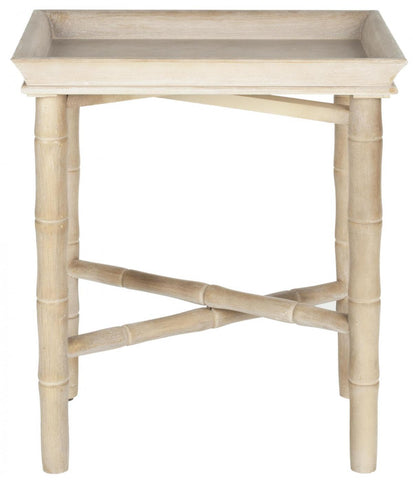 Norton Tray Top Side Table