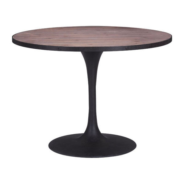 SCOTTS BLUFF DINING TABLE D. NATURAL