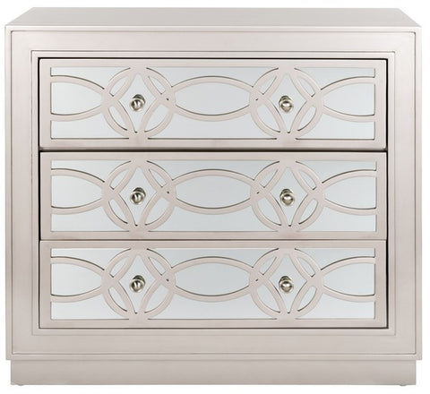 Catalina 3 Drawer Chest