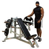 Leverage Incline Bench Press