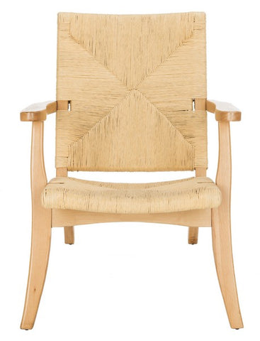 Bronn Accent Chair