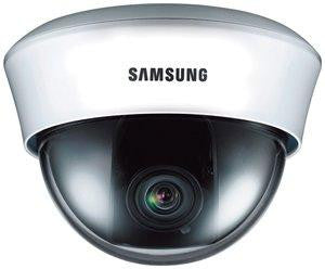SCC-B5352 RB 1-3in Dome Camera - Refurbished