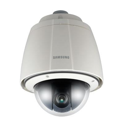 Scp-2270h Rb  Dome Camera - Refurbished