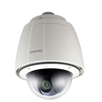 Samsung Security Scp-3370th Rb- 37x Outdoor True Day-Night Ptz C - Refurbished
