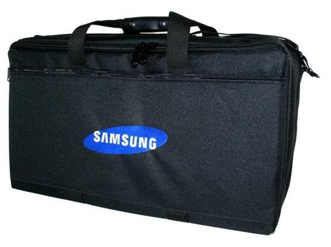 Samsung Sdp-8600 Carrying Case W- Custom Padded Interior - Refurbished