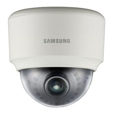 Samsung SND-7082 RB 3mp True Day-Night Network Indoor Dome Camer - Refurbished