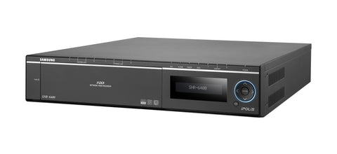 Samsung Srn-6450 - 1tb 64 Channel Network Video Recorder - Refurbished