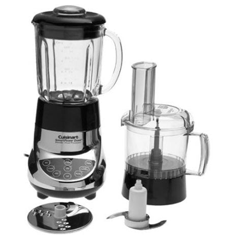 Cuisinart SmartPower Blender Food Processor