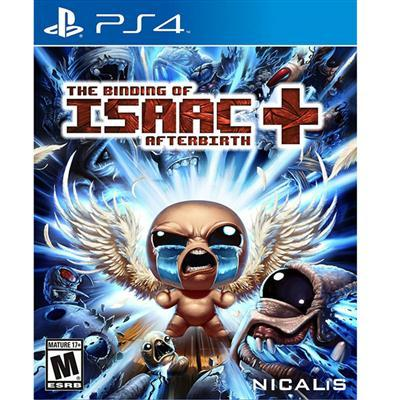 The Binding Of Isaac Ps4