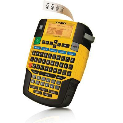Rhino 4200 Label Printer