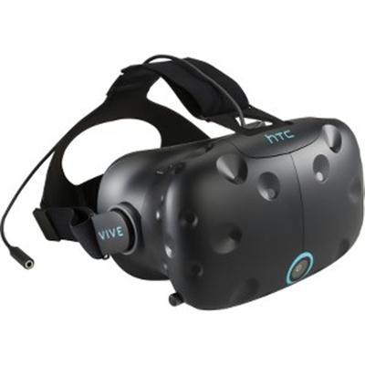 Htc Vive Business Edition Hmd