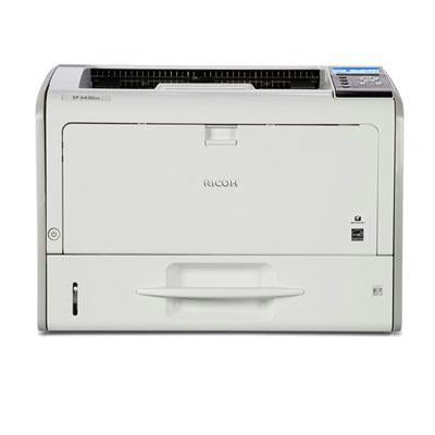 Sp 6430dn Bandw Printer
