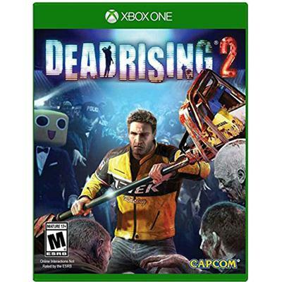 Dead Rising 2  Xbox One