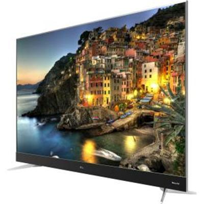 "Tcl 75"" 4k  Hdr LED Tv"