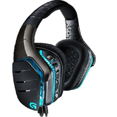 G633 Gaming Headset