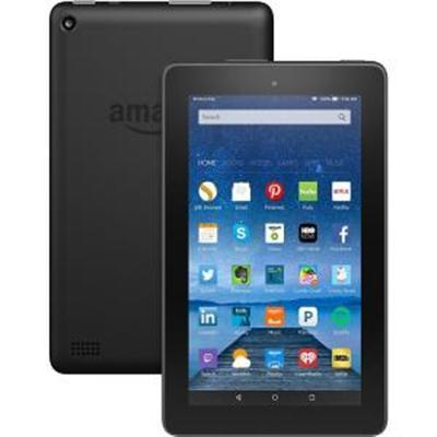 "Fire 7""  Wi Fi  16gb Black"