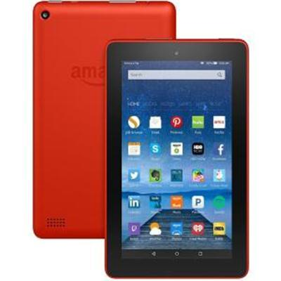 "Fire 7""  Wifi 8GB Tangerine"