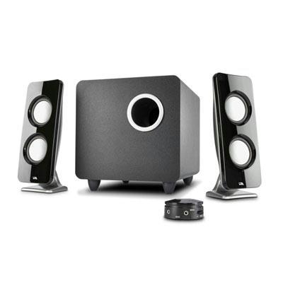 Immersion 62w Pk Pwr Speaker Sys