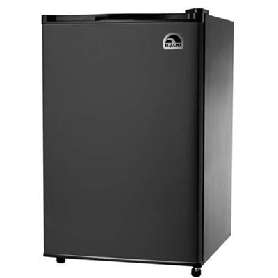 Igloo 4.6 Cu Ft Fridge Black