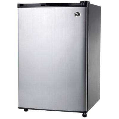 Igloo 4.6 Cu Ft Ss Door Refrig