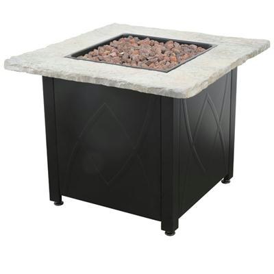Lp Gas Firetable