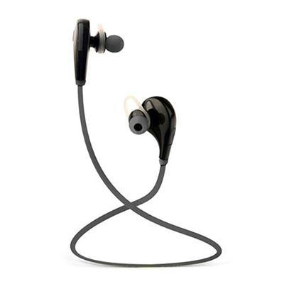 Sport Stero Bluetooth Earbuds With Mic