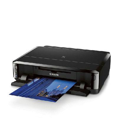 Wireless Inkjet Photo Printer