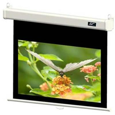 "120"" Diagonal Manual Screen"
