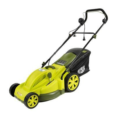 17in 13 Amp Electric Mower