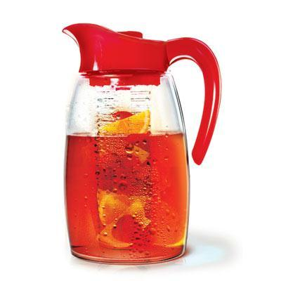 Beverage System Pitcher Cherry