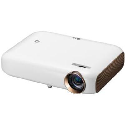 1280 X 800 Wireless LED Projector