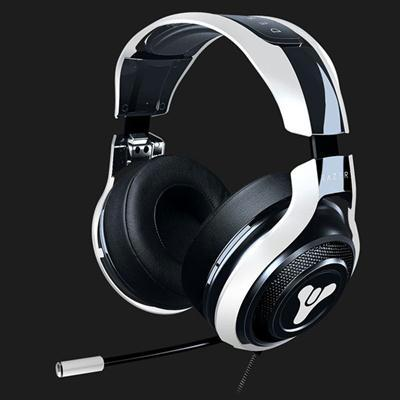 Destiny2 Mano War Gam Headset