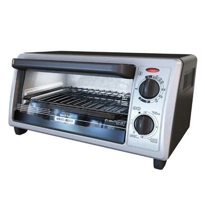 Bd 4 Slice Toaster Oven