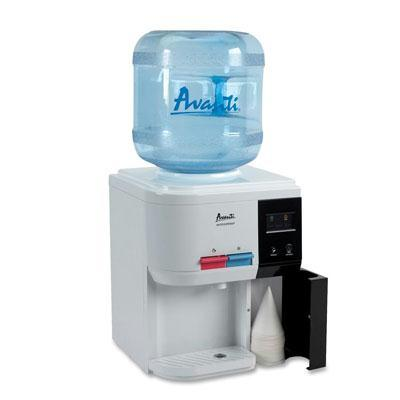 Hot Cold Water Dispenser Ob