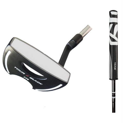 Tour X Golf Black Putter #770