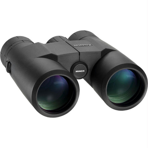 Minox BF 10x42 Waterproof Binoculars with Sport Optics
