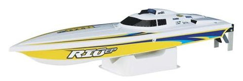 AquaCraft Rio Superboat EP 2.4GHz RTR (Battery & Charger not included)