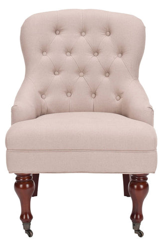 Falcon Tufted Arm Chair